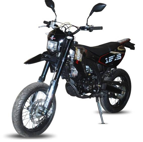 supermotard 125cc kougar 125cc moto pas cher homologue route sm 125 cc. Black Bedroom Furniture Sets. Home Design Ideas