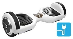 acheter gyropode hoverboard eco pas cher